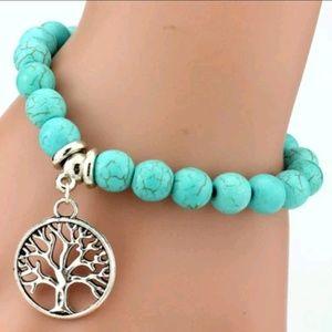 Jewelry - Life tree bracelet